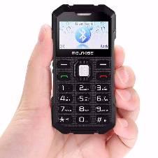 MELROSE mini card phone
