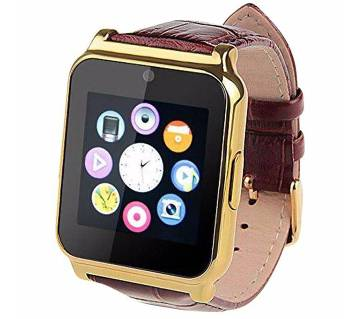 BASSOON W90 Smart Watch - Sim Supported