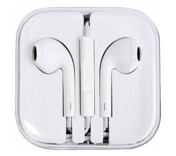 APPLE IPHONE EAR PHONE - Copy