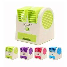 USB MINI FAN AIR COOLER - 1 pcs