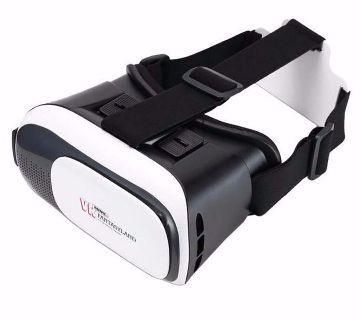 VR বক্স 3D গ্লাস