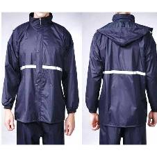 Rain Coat with Trousers