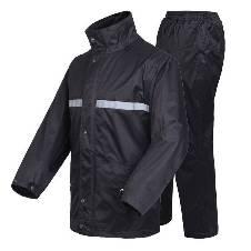 Chinese Rain Coat