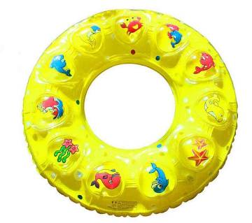 Swimming Ring Inflatable Swimming Tubes