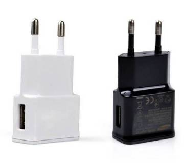 Fast Charger For Android Smart Phone 2.1A  USB -2 Pieces