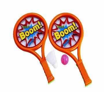 Kids Racket Set-2pcs