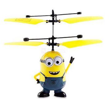 Flying Toy MR.X