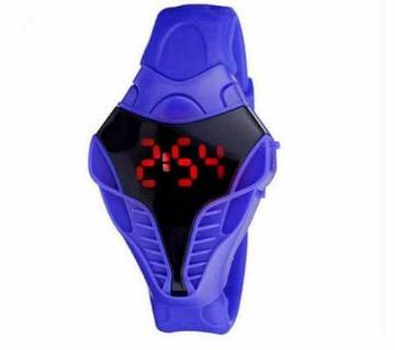SILICON LED WATCH FOR KIDS