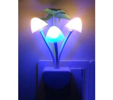 মাশরুম LED লাইট
