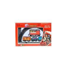 MINI EXPRESS TRAIN SET Toy For Kids