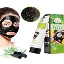 Black Peel Off Mask - 130 g (India)