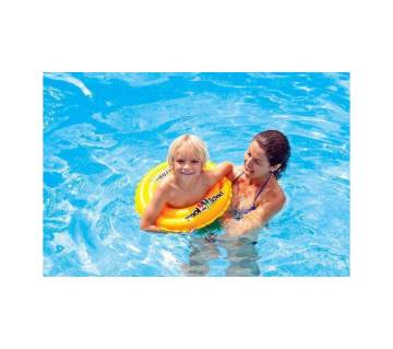 Intex Inflatable Swimming Ring for Baby