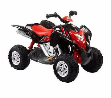 Toy Motorcycle For Kids (Color - Random)