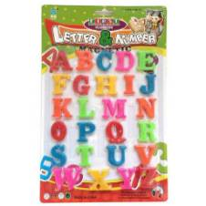 English Letters