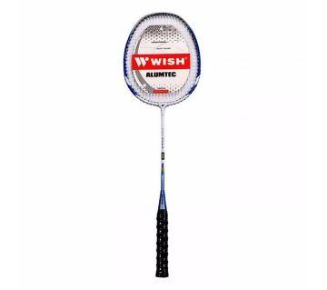 wish 780 badminton racket copy