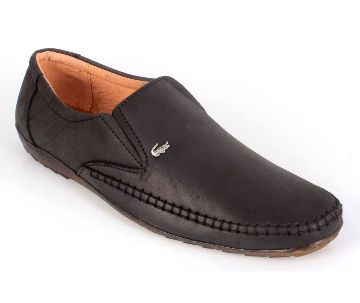 Gents casual leather shoe