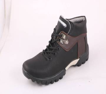 High Boot Shoes For Gents hem-29