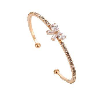 Cuff flower  Bracelet