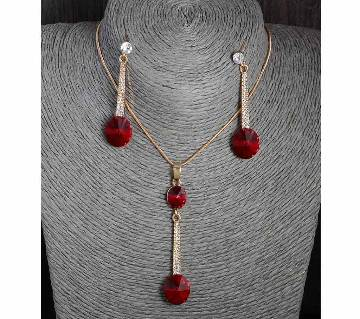 Austria Crystal Jewelry Sets