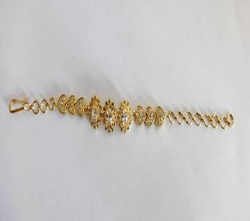 Diamond cut Bracelet
