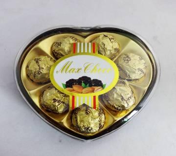 MAX CHOCO Love Chocolate China