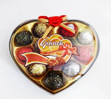Ginnou Love Chocolate China