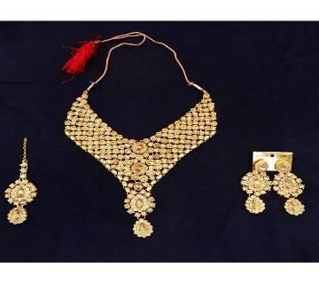 Kundan ornament Set