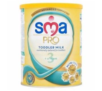 Sma Pro Toddler Milk- 800G