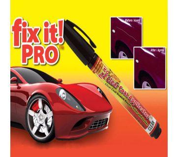 Fix It Pro কার স্ক্রেচ রিমুভার