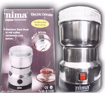 Nima Electric spice grinder