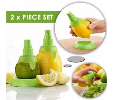 Lemon sprayer (1 piece)