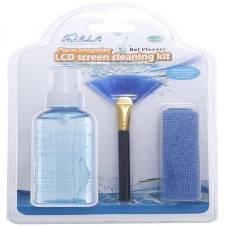 Pc & Lcd Screen Cleaning Kit