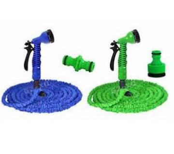 Magic hose pipe 70 ft-extendable