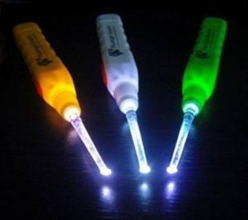Ear Cleaner With flash light (1 Pc)