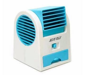 mini USB air cooler fan