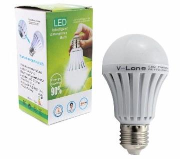 রিচার্জেবল ইমার্জেন্সি LED লাইট (12w)