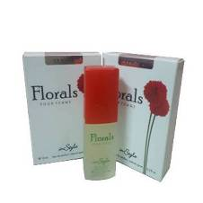 Pocket Perfumes - For Floral (India) For Women India