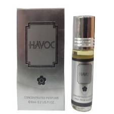 Havoc Concentrated Perfumes for Women India