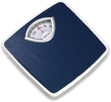 analogue weight scale