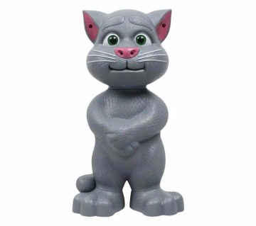 Talking Tom Toy