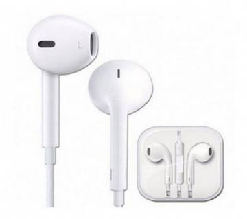 Apple Audio headphones