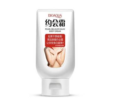 Bioaqua Body Cream (Korea)