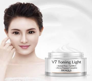 BIOAQUA V7 Toning Light ক্রিম (China)