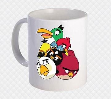 Angry Birds team মগ