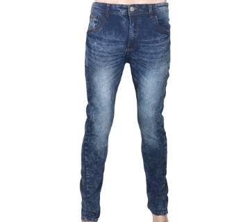 Stretchable Jeans pants for men