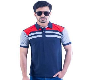 Mens Cotton Polo Shirt (Export Quality)
