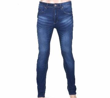 semi narrow fit jeans for men-copy