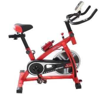 Aerobic Spin Bike