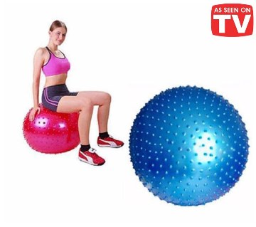 Gym Ball Fitness Ball