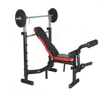 Weight Bench TF-310